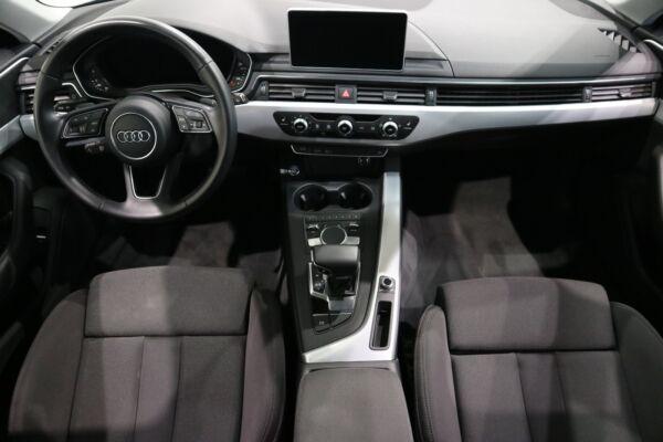 Audi A4 2,0 TDi 190 Sport Avant S-tr. billede 16