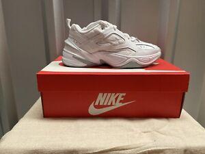 Nike M2K Tekno 'Pure Platinum' (White
