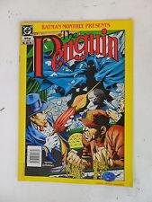 Batman Monthly Presents : The Penguin - Englisch - DC - Z. 2