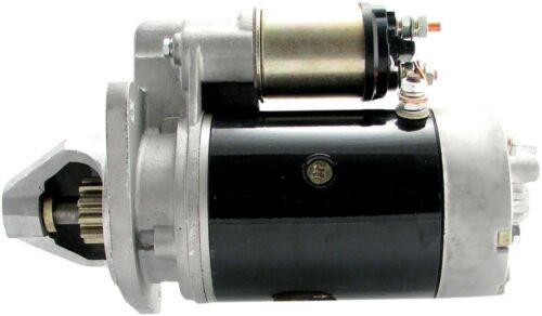New Starter Case David Brown 880 3-154 Diesel 1961-1971 26215A 1 Year Warranty!