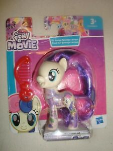 MON PETIT PONEY SWEETIE DROPS LITTLE PONEY THE MOVIE 9 CM  B8924