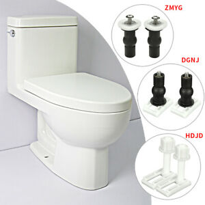Enjoyable Details About 2Pcs Toilet Seat Hinge Bolts Replacement Bolt Screws Fixing Fitting Repair Tool Gamerscity Chair Design For Home Gamerscityorg