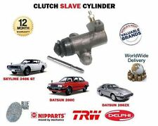 FOR DATSUN NISSAN  C 280C 240Z 260Z 280ZX SKYLINE 240K GT CLUTCH SLAVE CYLINDER