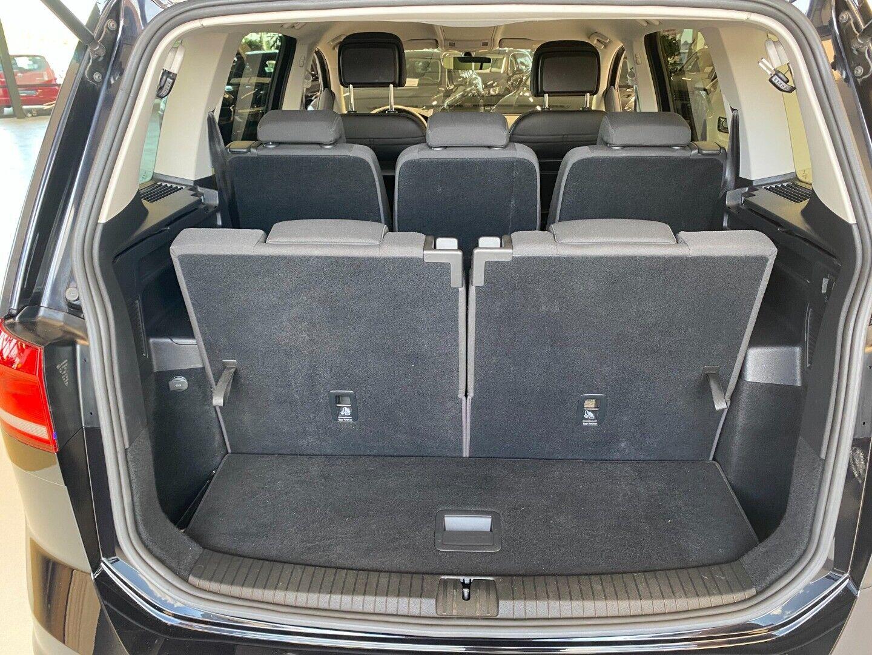 Billede af VW Touran 1,6 TDi 115 Comfortline 7prs