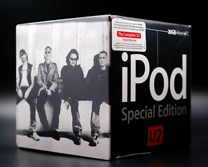 New-Factory-Sealed-Apple-iPod-Classic-4th-Generation-20Gb-U2-Special-Edition