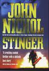 Stinger by John Nichol (Hardback, 1999)