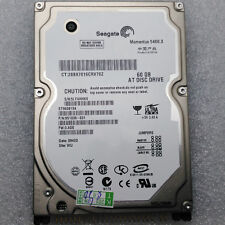 "Seagate Momentus 60GB 5400RPM 8MB 2.5"" IDE ATA/PATA Laptop Hard Drive"