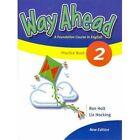 Way Ahead 2: Grammar Practice Book by Ellis (Paperback, 2004)