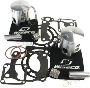 1.00mm Oversize to 65.00mm For 1991 Yamaha YFZ350 Banshee ATV Top End Kit