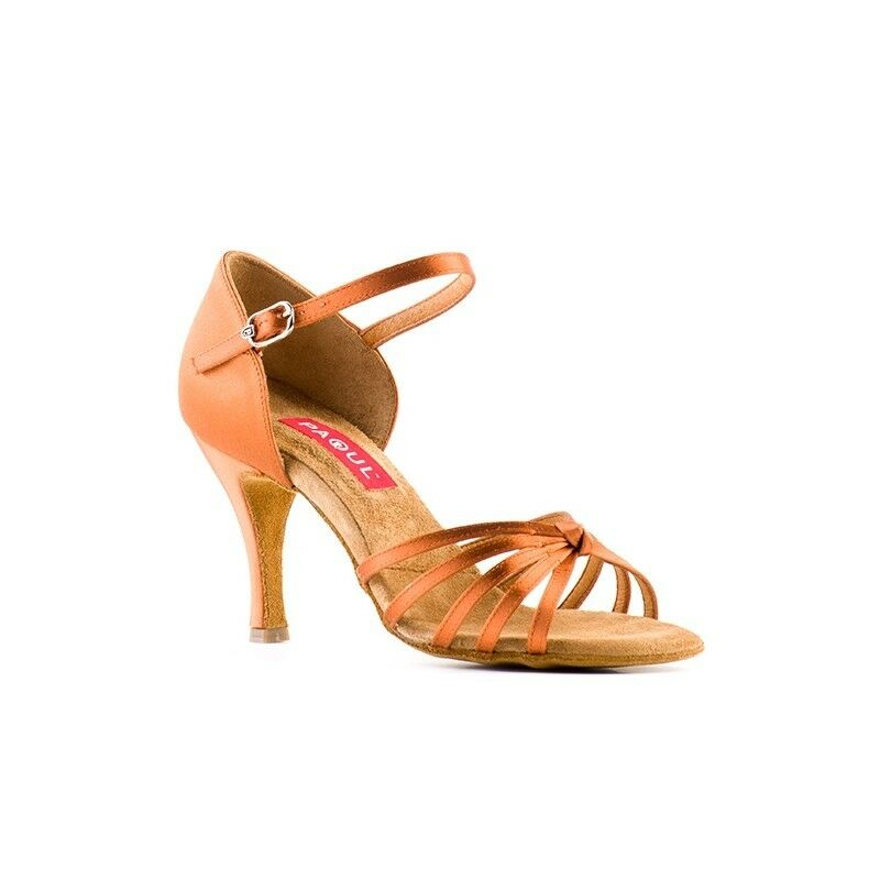 Paoul Paoul Paoul Damenschuh Sandale 190 70 3 80 3 90 3 Tänze Latein Amerikanische latin 826f40