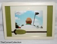 Hallmark White Wood retirement Is A Full Time Job Photo Frame For 4 X 6