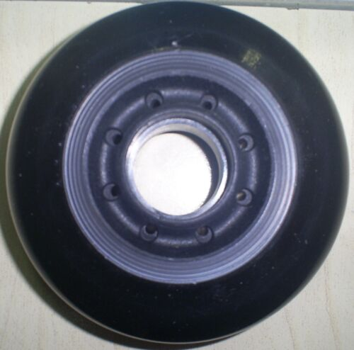 RETRO HYPER X-360 RECREATION INLINE FITNESS SKATE CROSS-FIT WHEELS 72.5MM //78A