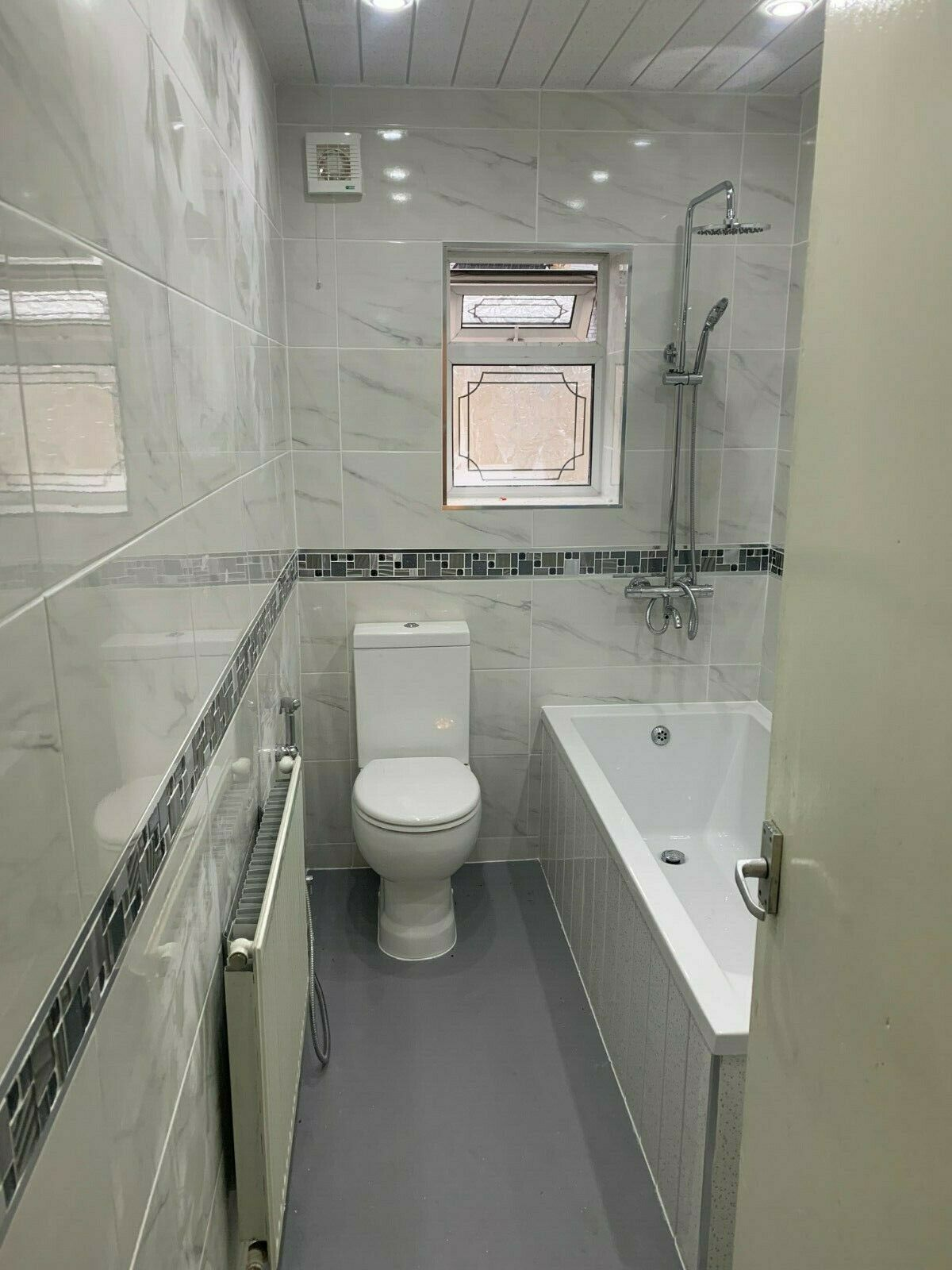 Mármol blancoo Kalala fotónico 30x60 clase AAA azulejos de 20 metros cuadrados