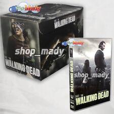 The Walking Dead Temporada 1 a la 6 en DVD Region 1 y 4 ESPAÑOL LATINO