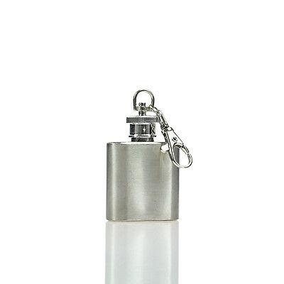 2 6 8 10 18oz Stainless Steel Hip Flask Liquor Whiskey Pocket Bottle Funnel Cup
