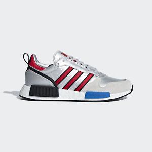 Adidas Originals Rising Star X R1  G26777  Men Casual Shoes Never ... 7c8ae049d