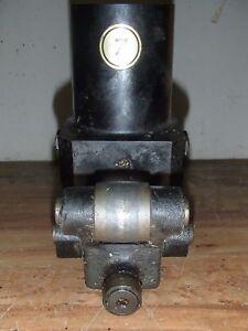 Details about Lot (3) Mori Seiki MV-35/40 VMC Replacement Tool Pod Pot  Holder ATC W17010A01