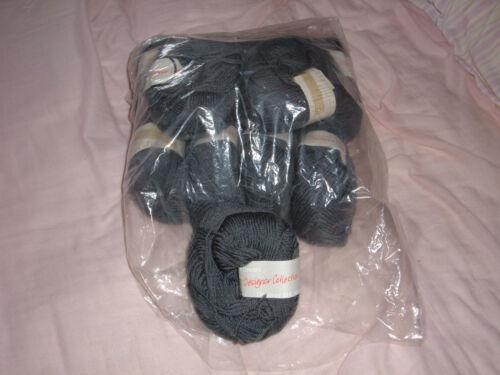 lana y algodón en diferentes colores 100/% a la caridad Rosie Rowan-Tweed