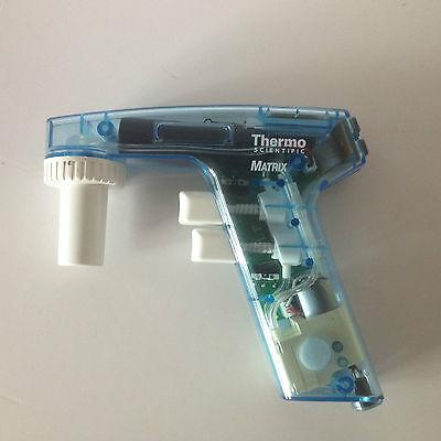 Thermo Scientific Matrix Electronic Pipette Gun