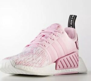 2447805e7 NEW Adidas Women Originals NMD R2 BY9315 Wonder Pink UK 7.5 BNIB ...
