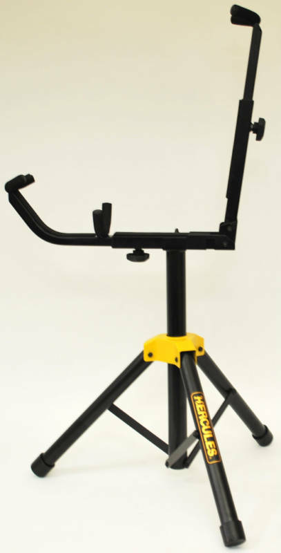 HERCULES DS552B LOW BRASS STAND (TUBA AND BARITONE)