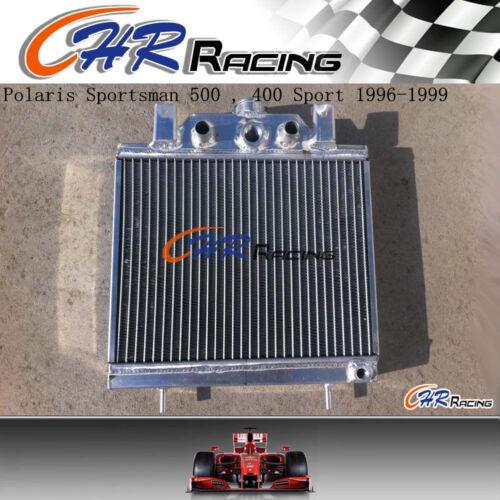 400 Sport 1996-1999 1997 1998 96 97 98 99 Radiator For Polaris Sportsman 500