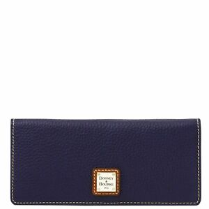 Dooney-amp-Bourke-Pebble-Grain-Slim-Wallet