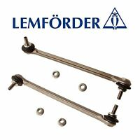 Cls550 12-15 W218 Set Pair Of Front Left & Right Suspension Stabilizer Bar Links