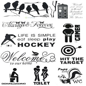 DIY-Removable-Art-Vinyl-Quote-Wall-Sticker-Decal-Mural-Home-Room-Toilet-Decor
