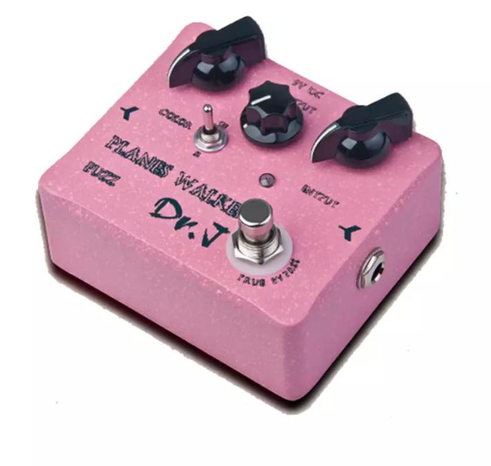 Joyo Dr.J D56 PLANES WALKER FUZZ Guitar Effect Pedal Guitar Effect Pedal