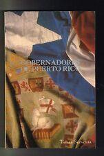 Tomas Sarramia Roncero Los Gobernadores de Puerto Rico Fotos 1993