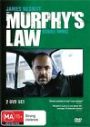 Murphy's Law : Series 3 (DVD, 2010, 2-Disc Set)
