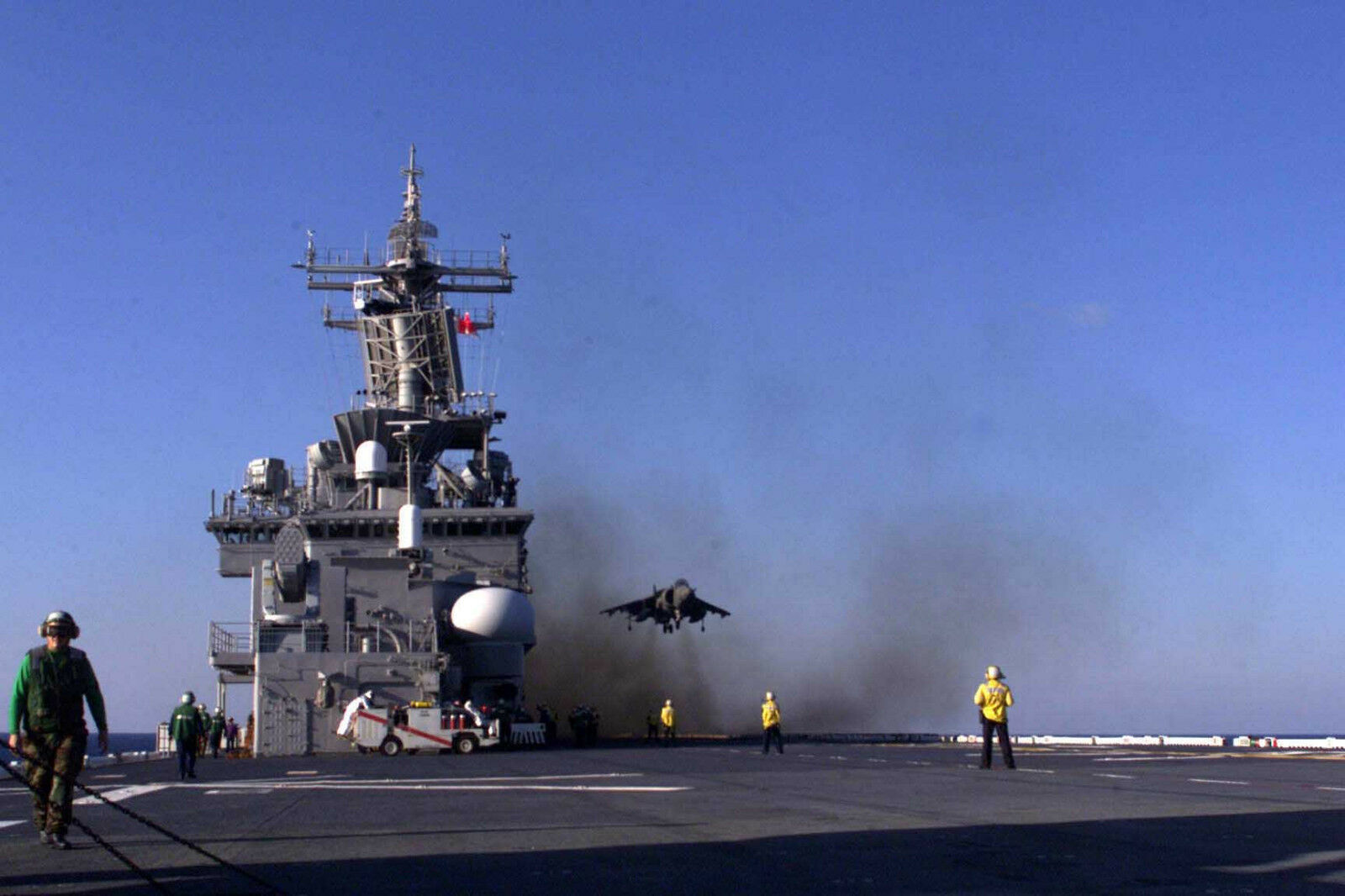 USS BOXER LHD-4 PATCH US NAVY Amphibious Warfare Assault Ship PIN UP USN VETERAN