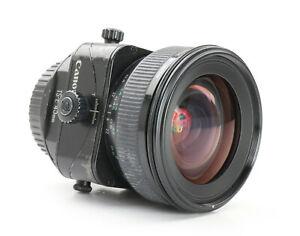 Canon-TS-E-45-mm-2-8-Gut-225666
