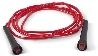 Rot Boxen 275cm Mma.kunststoff Paffen Sport- Fit Springseil Sport Fitness