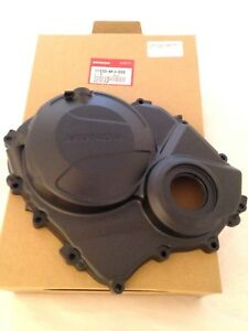 Details About 07 08 Cbr600 Rr New Genuine Honda Right Engine Cover Oem Clutch Side Case