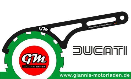 Ducati Hakenschlüssel Kette spannen neu HYPERMOTARD 1100 EVO