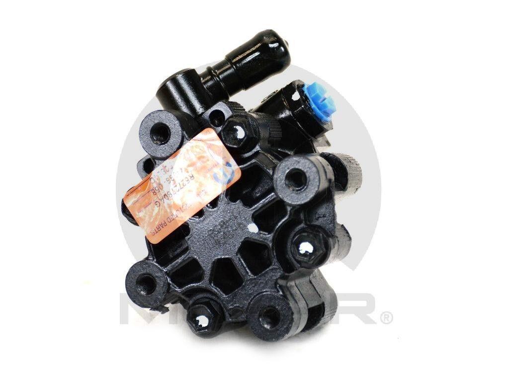 Power Steering Pump-VIN 1 Mopar R4721439AB Reman