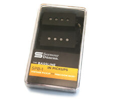 Seymour Duncan SPB-1 Vintage Pickup for Split Coil Precision/P Bass® 11401-03