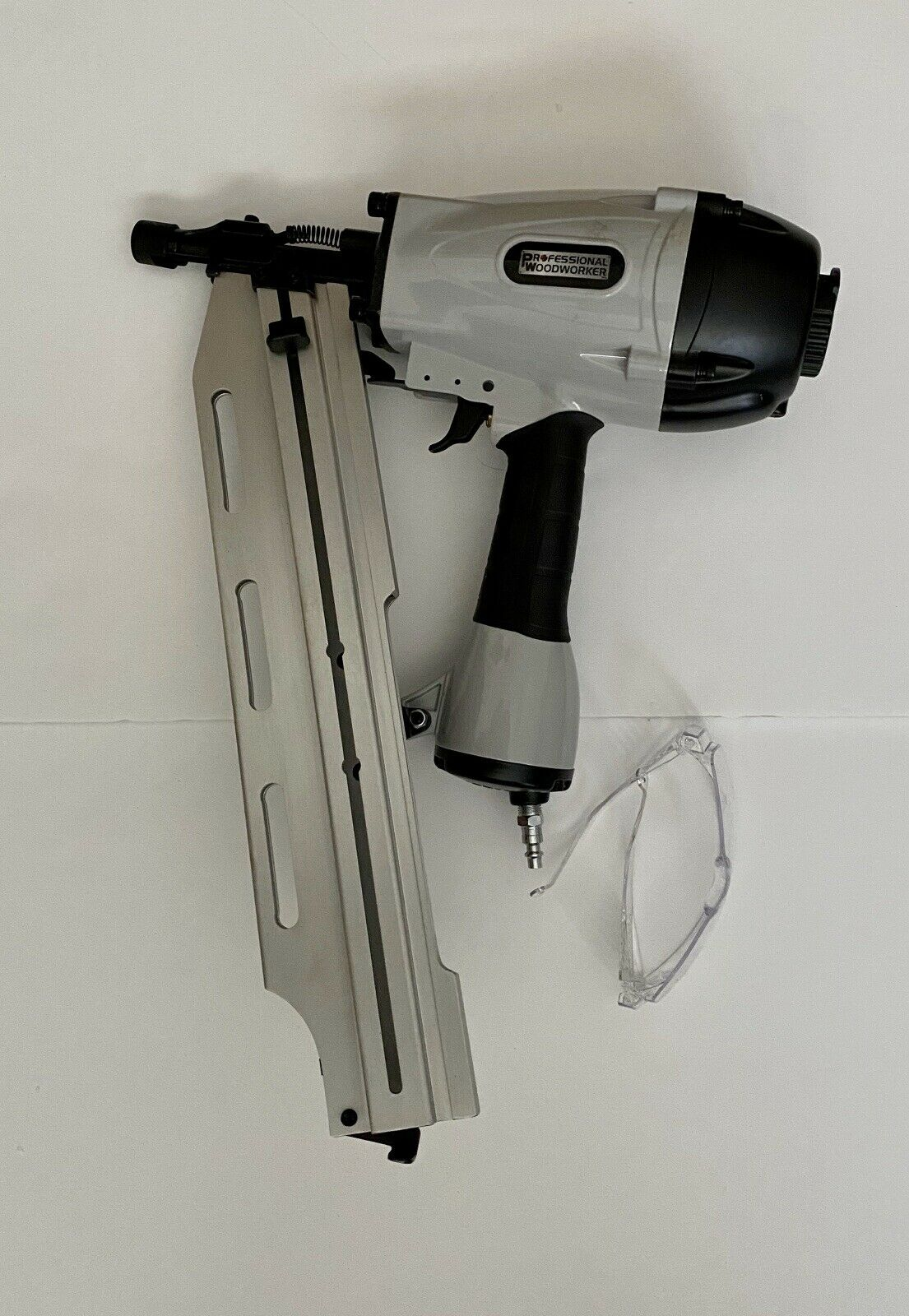 Professional Woodworker 7564 21 Degree Full Round Head Framing Nailer For Sale Online Ebay