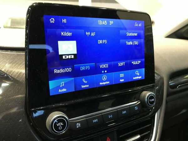 Ford Puma 1,5 EcoBlue Titanium - billede 5
