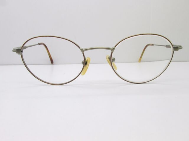 18abf7bcae6 ... new zealand polo ralph lauren classic 203 eyeglasses frames 49 20 140  oval tv6 33674 d7a86