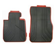 HEAVY DUTY RUBBER CAR FLOOR MAT BMW F30//F31 3 SERIES 12