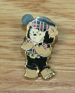Duffy-the-Disney-Bear-Mini-Pin-Collection-Canada-Trading-Pin-Only