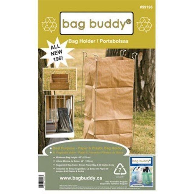 Bag Buddy Multi Purpose Holder X
