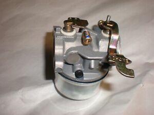 KING Carburetor Tecumseh//ARIENS Snowking Snowblowers 5hp 6hp H50 H60 HH60