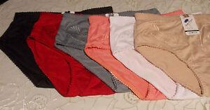 Damen-Slip-Formslip-Form-Mieder-Slip-Miederhose-Groesse-40-42-44-46-48-50-50-52