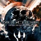 The Rise, the Fall, the Rebirth by Biogenesis (CD, Aug-2012, Soundmass)