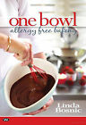 One Bowl Allergy Free Baking by Linda Bosnic (Paperback, 2010)