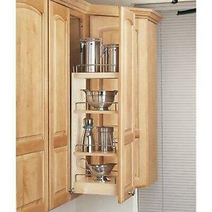 Rev-A-Shelf Wall Cabinet Organizer Pull Out Pantry Anniversary Sale (Up to 60% Off) Canada Preview